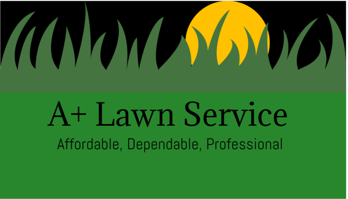 A Plus Lawn Mowing Service Binghamton NY 13901